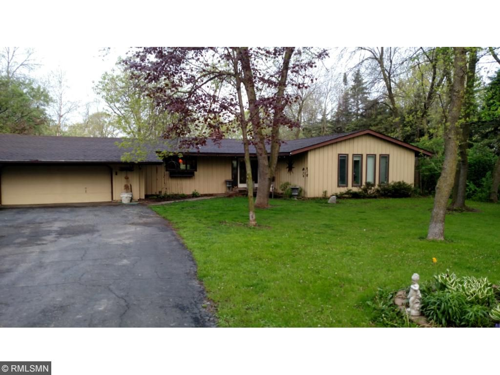 5155 Fern Drive, Independence, MN 55357