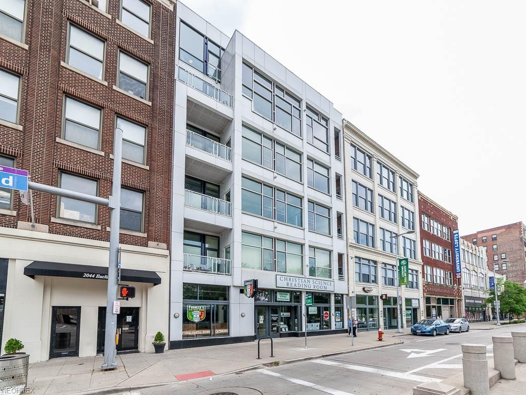 2030 Euclid Ave 501, Cleveland, OH 44115
