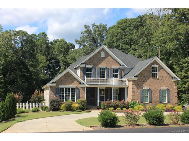 110 Clear Springs Road 2, Mooresville, NC 28115