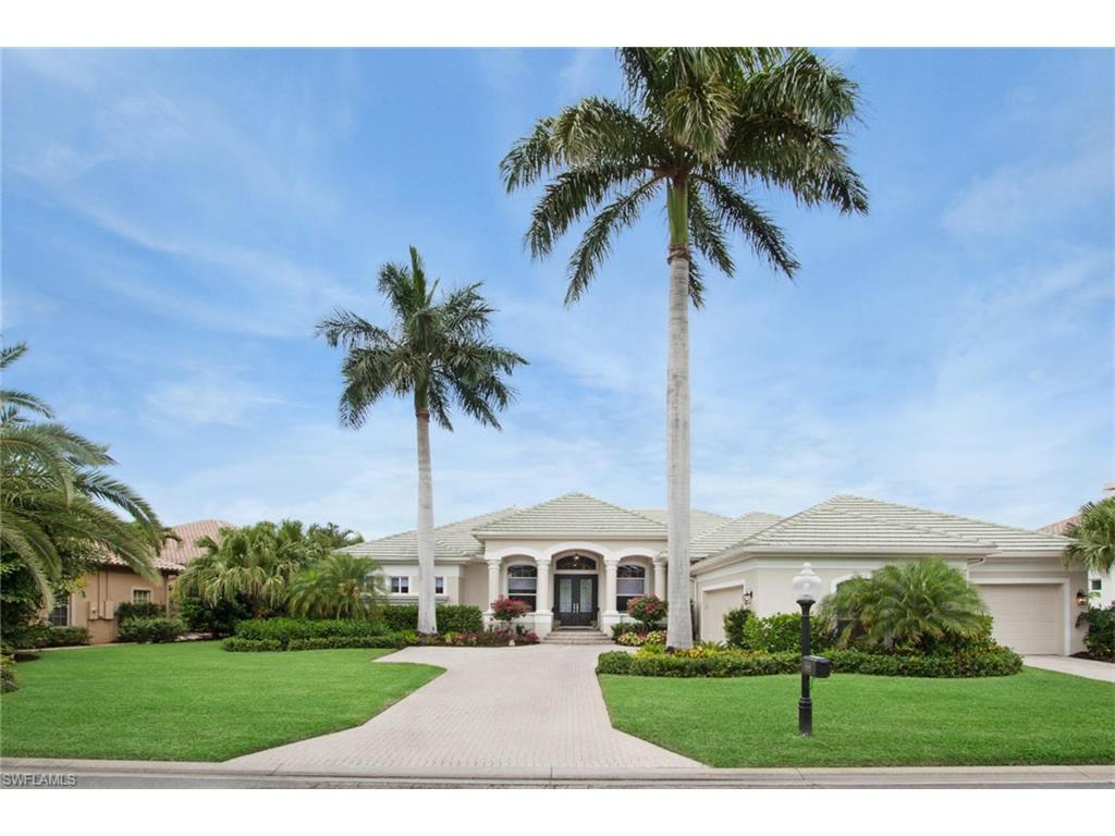 11320 Compass Point DR, FORT MYERS, FL 33908