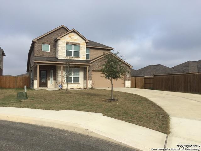 6732 LUCKEY POND, San Antonio, TX 78252