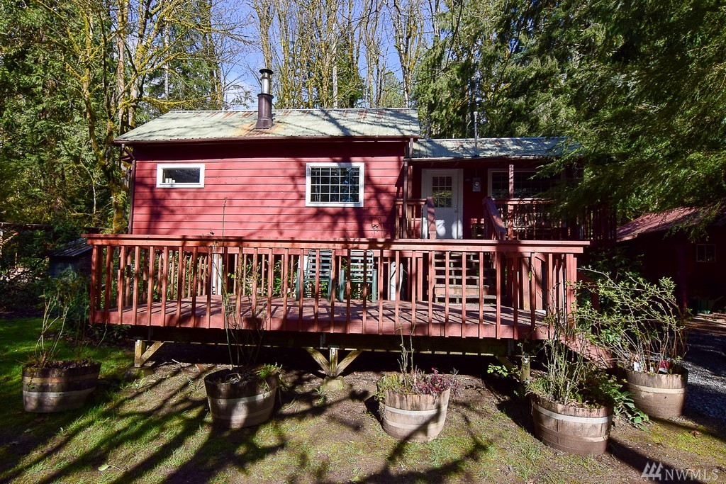 51203 N Riverside Rd, Gold Bar, WA 98251