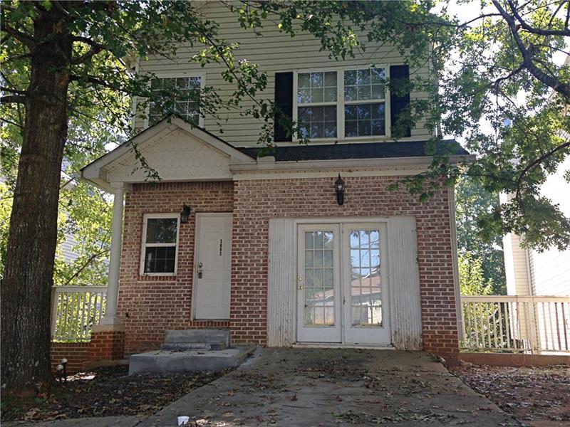3683 Sapphire Court, Decatur, GA 30034