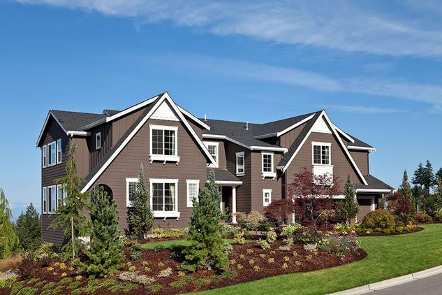 7009 171st (Homesite 51) Ave SE, Bellevue, WA 98006