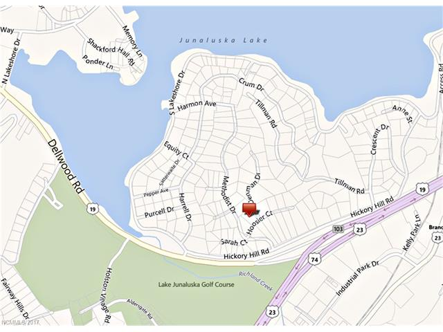 #11 Hoosier Court 11, Lake Junaluska, NC 28745