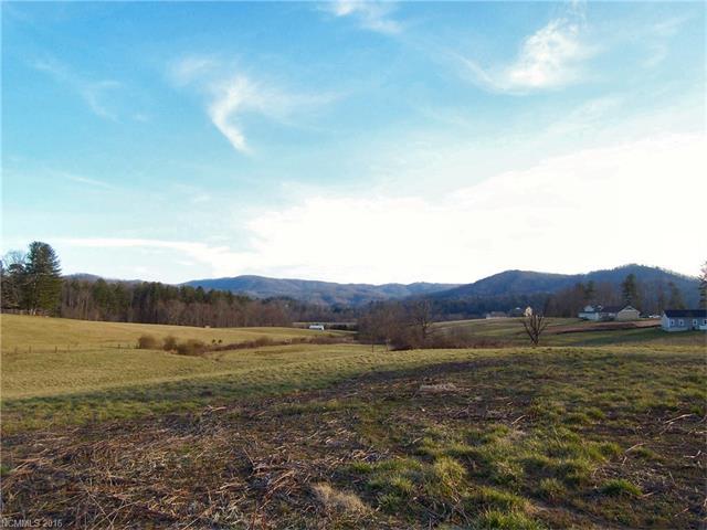 Beautiful south facing pastoral setting.  180 degree Mountain views.