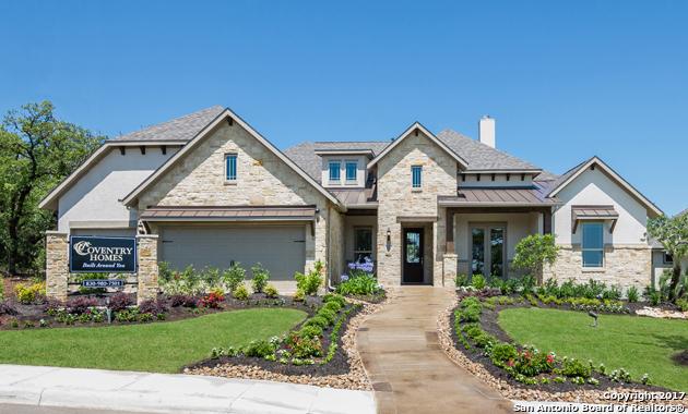 26709 Balsham Park, San Antonio, TX 78260
