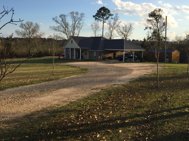 5448 NEW HOPE ROAD, Gloster, MS 39638