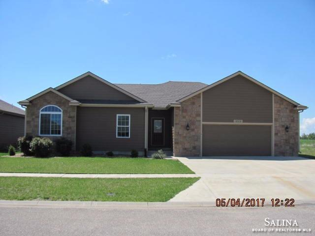 1850 NW 9th Street, Abilene, KS 67410