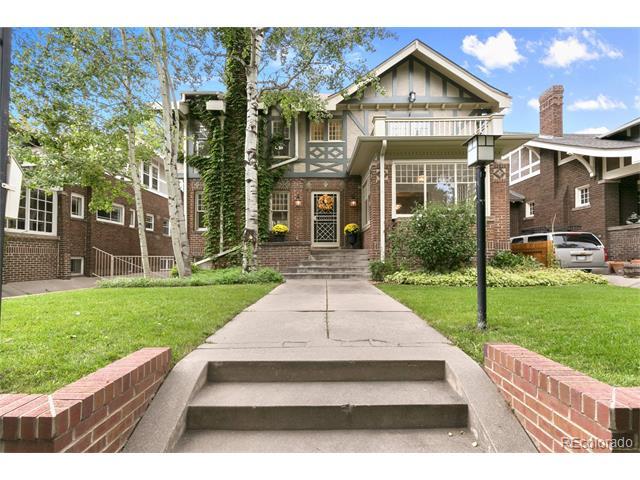 735 Fillmore Street, Denver, CO 80206