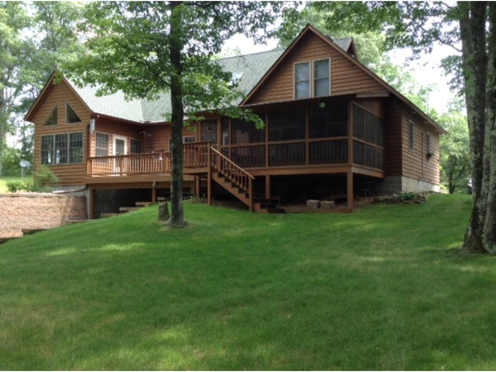 29907 Cranberry Lake Drive, Danbury, WI 54830