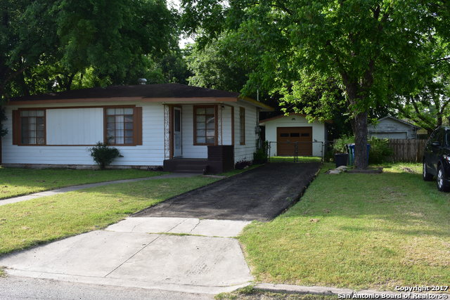 330 Hub Ave, San Antonio, TX 78220