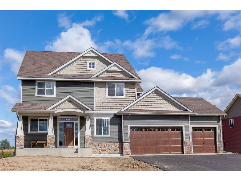 11433 Killarney Drive, Chisago City, MN 55013