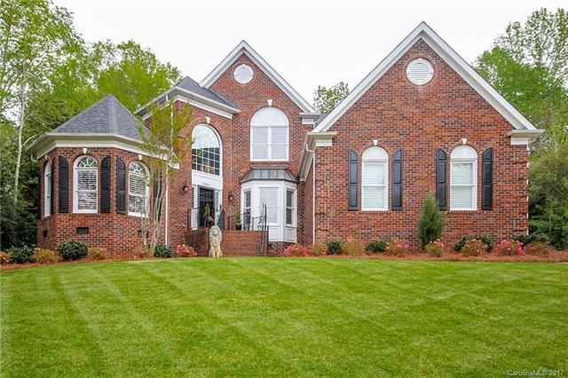 3933 Huckleberry Road, Charlotte, NC 28210