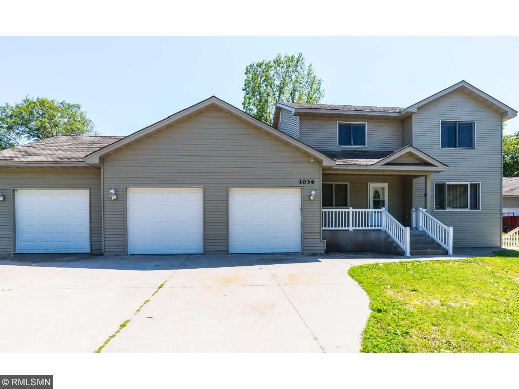 1036 95th Lane NW, Coon Rapids, MN 55433