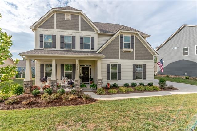 1008 Atherton Drive, Indian Trail, NC 28079