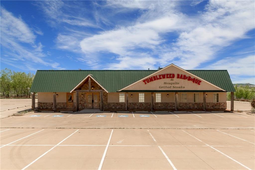 9201 E US Highway 377, Cresson, TX 76035