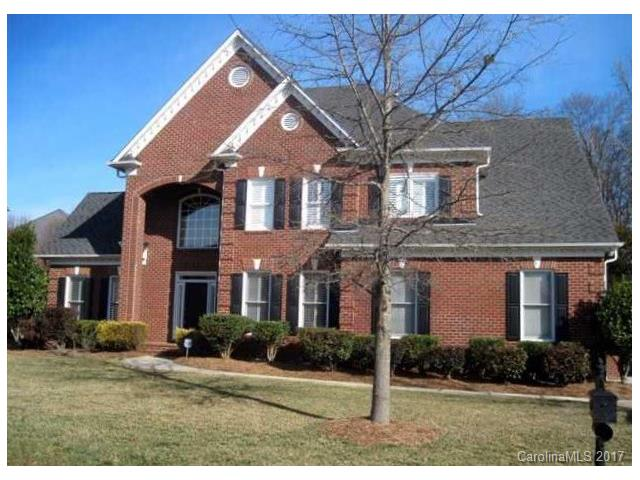 6616 Saunton Court, Charlotte, NC 28277