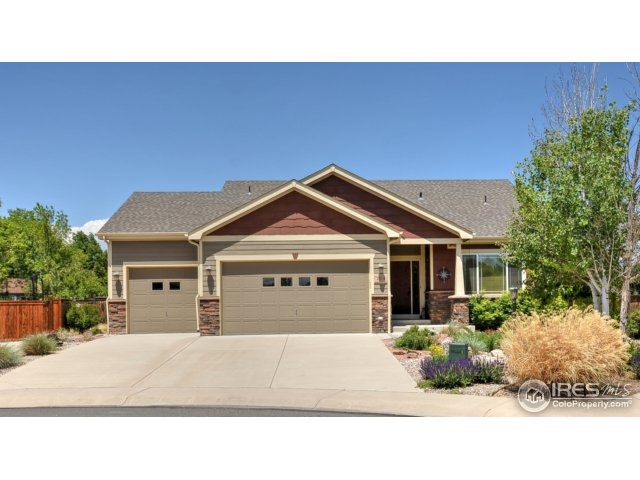 1414 Expedition Ct, Fort Collins, CO 80521
