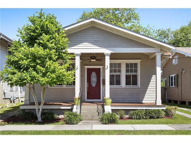 3027 JENA Street, New Orleans, LA 70125
