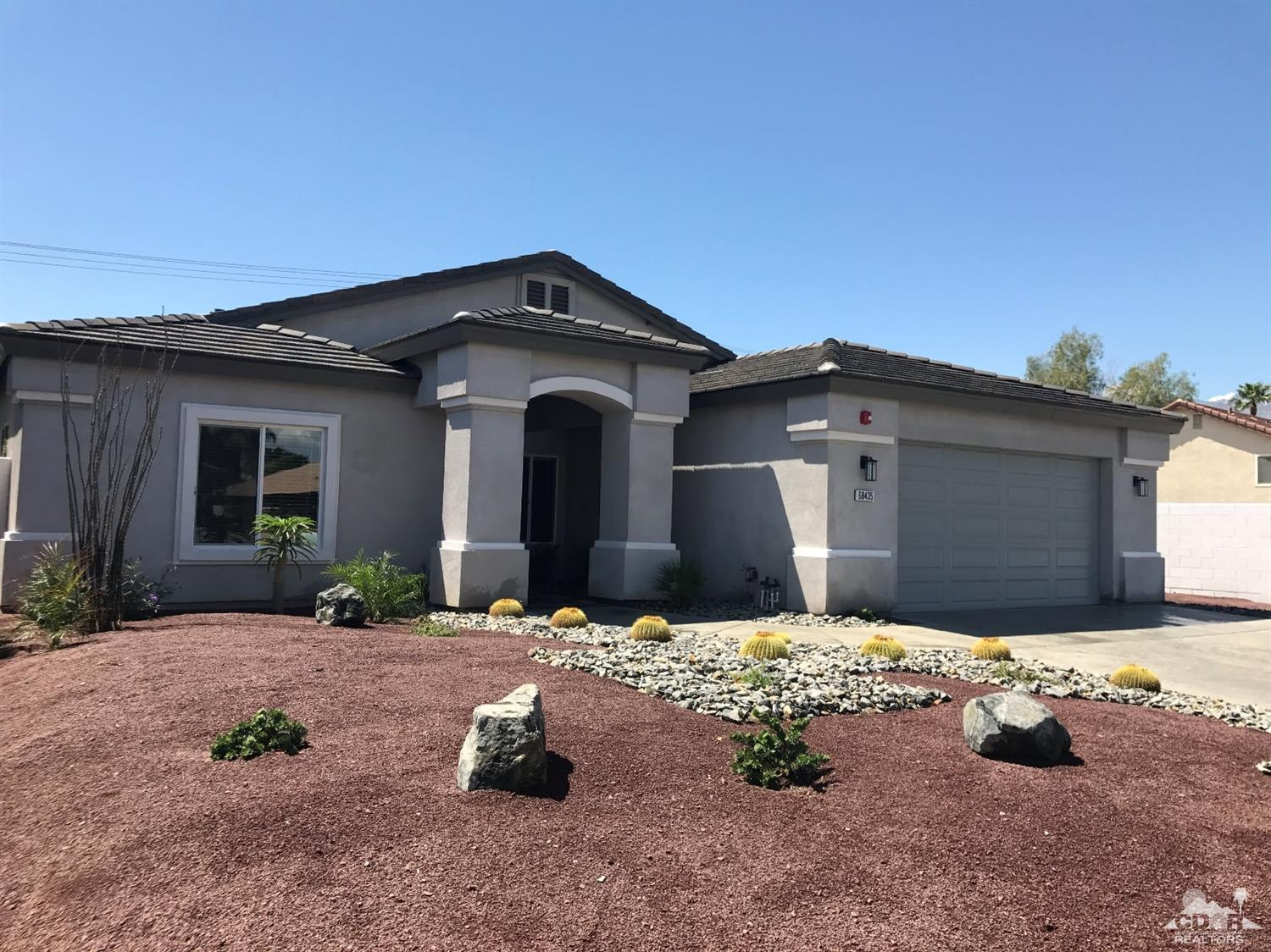 68435 Concepcion Road, Cathedral City, CA 92234