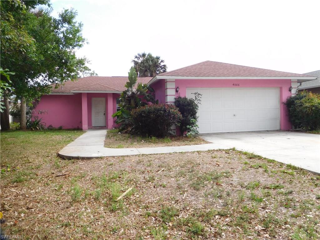 4006 Cindy AVE, NAPLES, FL 34112