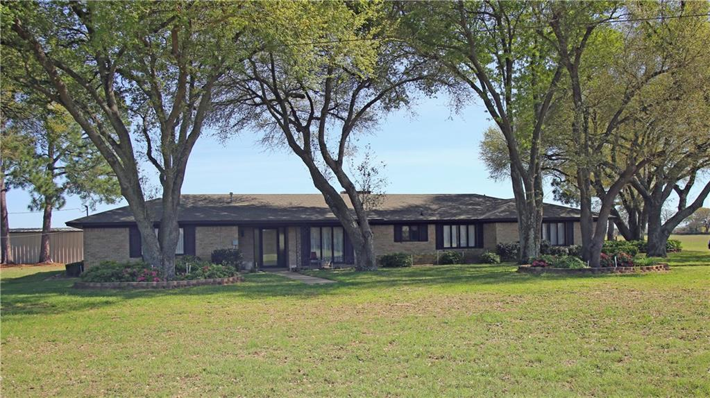 1510 SAND SPRINGS Road, Athens, TX 75751