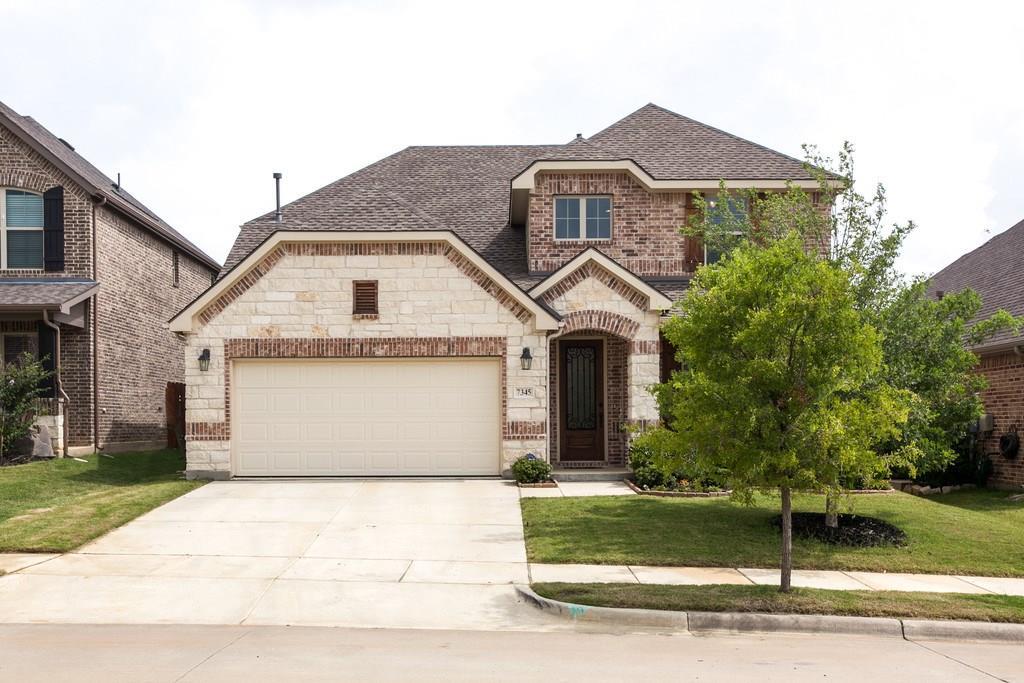 7345 Desert Willow Drive, Denton, TX 76208