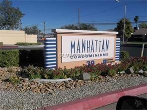 62 E SERENE Avenue 312, Las Vegas, NV 89123