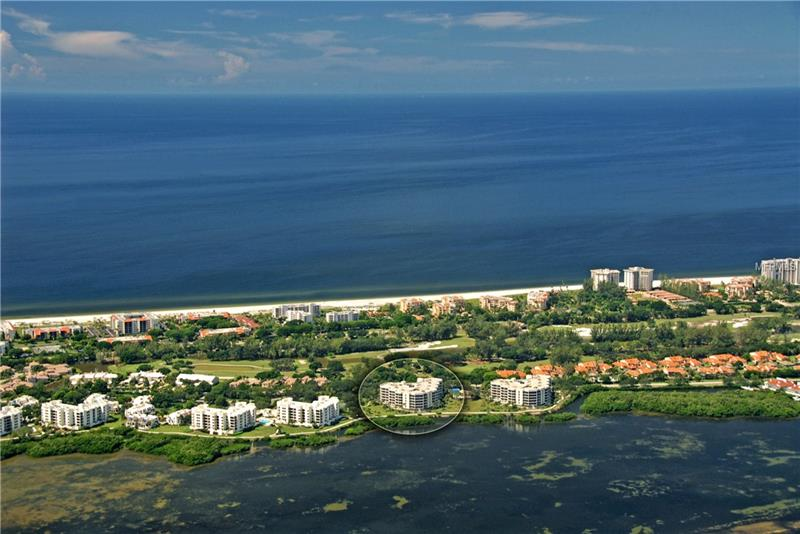 2110 HARBOURSIDE DRIVE 525, LONGBOAT KEY, FL 34228