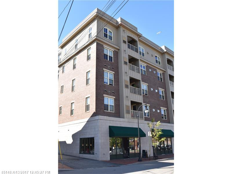 15 Middle ST 208, Portland, ME 04101