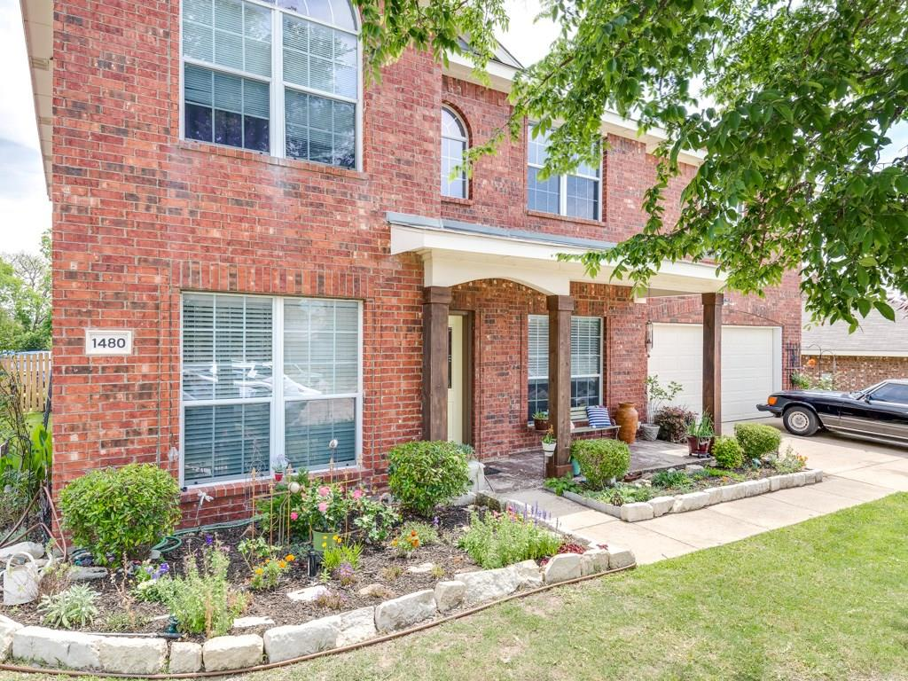 1480 Ashbourne Drive, Rockwall, TX 75087