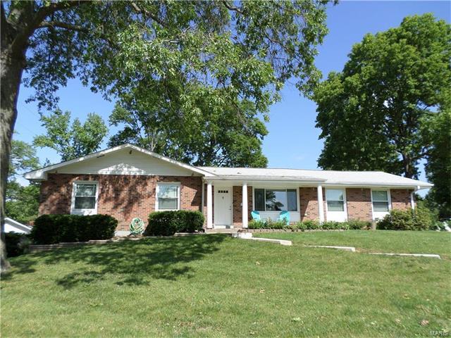 9135 Conser Court, St Louis, MO 63123
