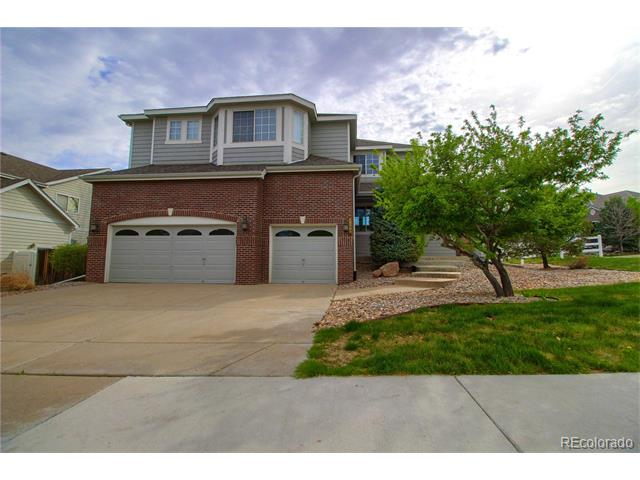 10392 Erin Place, Lone Tree, CO 80124