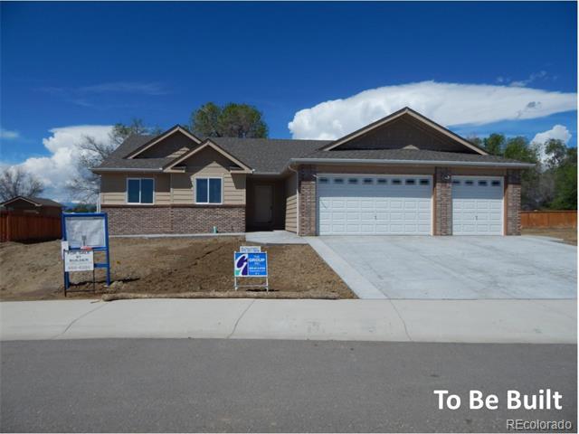 3695 Elkhead Avenue, Loveland, CO 80538