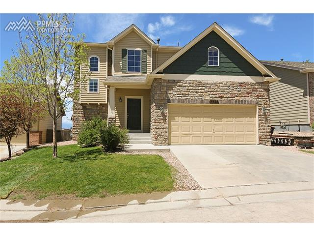 7528 Soane Grove, Peyton, CO 80831
