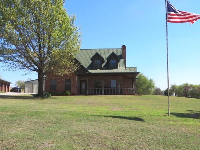 1691 State Hwy 62, Chickasha, OK 73018