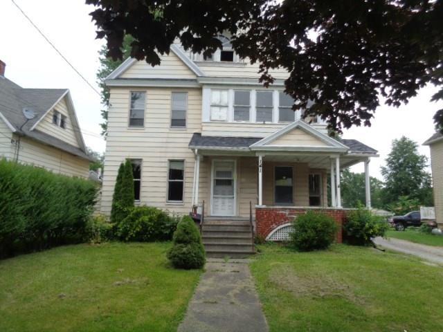 141 Jackson Street, Batavia, NY 14020