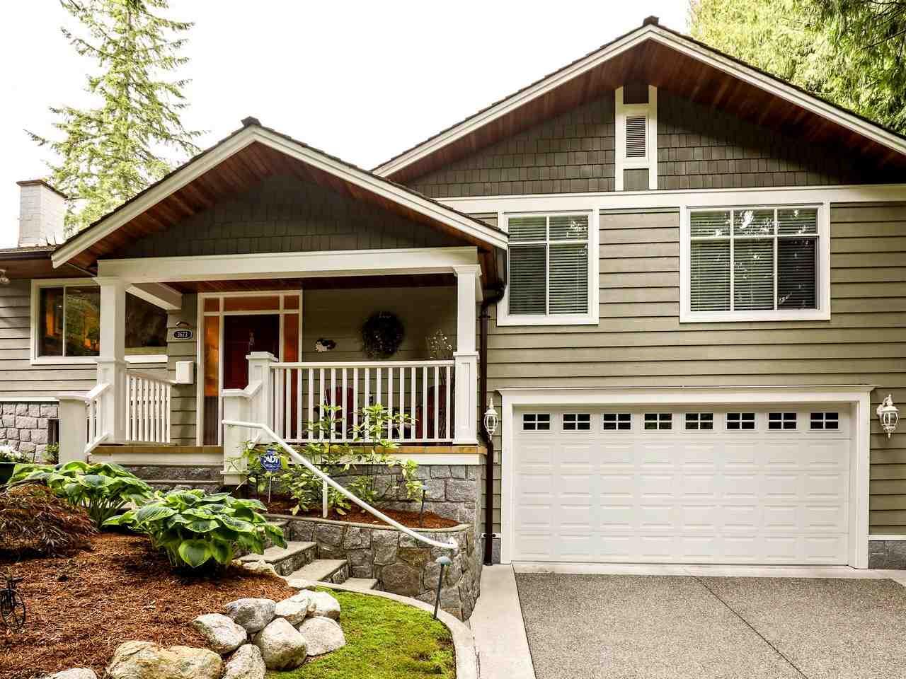 3673 PRINCESS AVENUE, North Vancouver, BC V7N 2E4