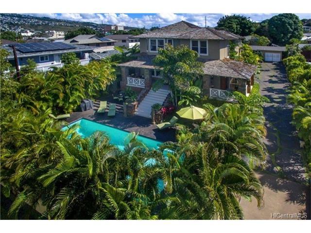 927 10th Avenue 1 Hibiscus, Honolulu, HI 96816