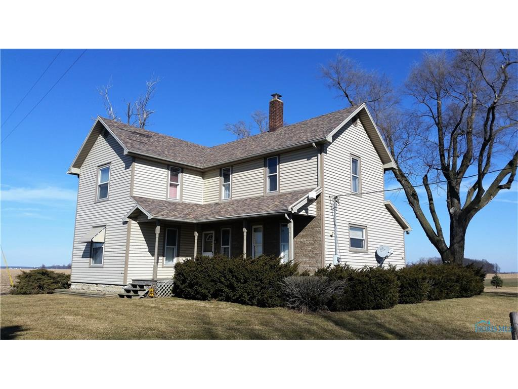 9314 Otsego Pike, Rudolph, OH 43462