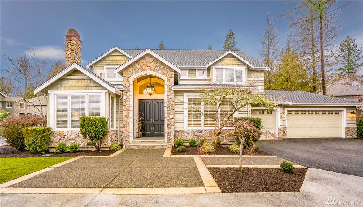 2326 237th Place NE, Sammamish, WA 98074