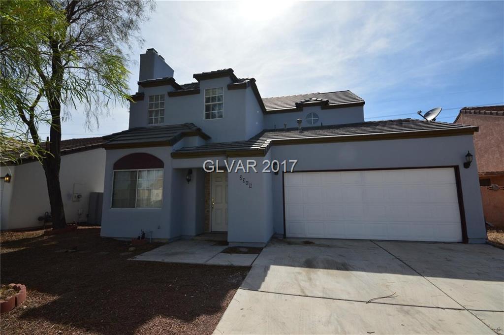 2305 FLORISSANT Drive, Las Vegas, NV 89128