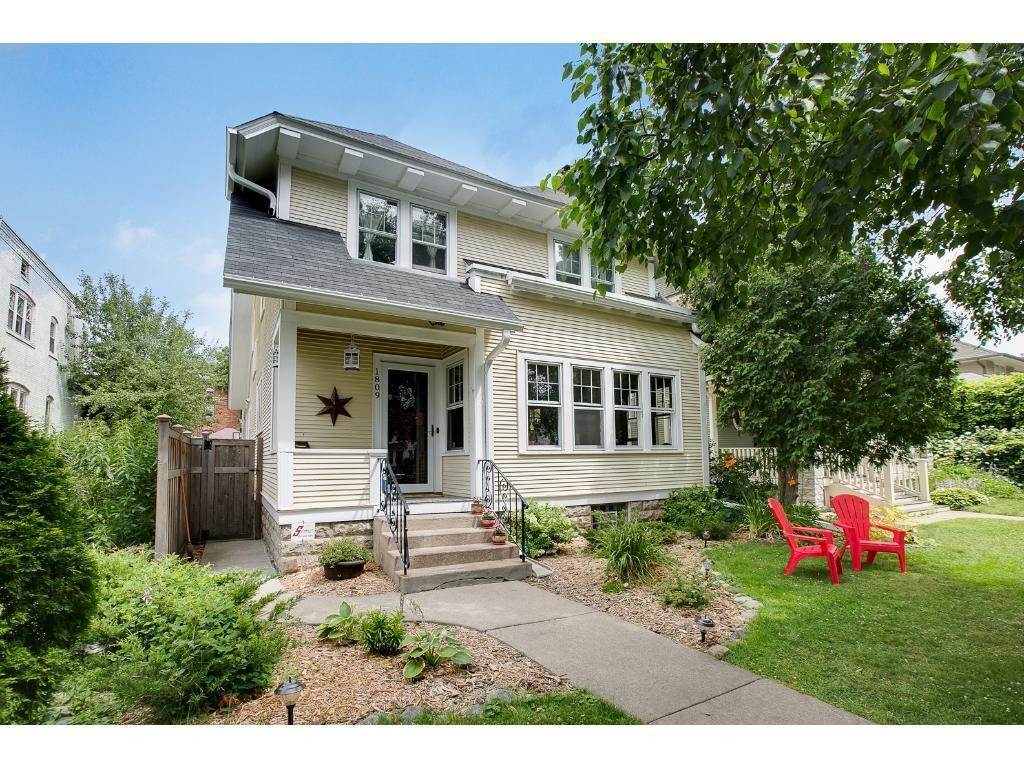1809 Portland Avenue, Saint Paul, MN 55104