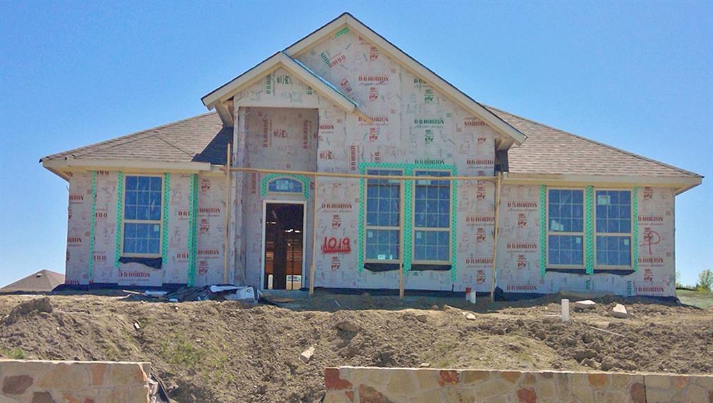 1019 Lombard Drive, Rockwall, TX 75087