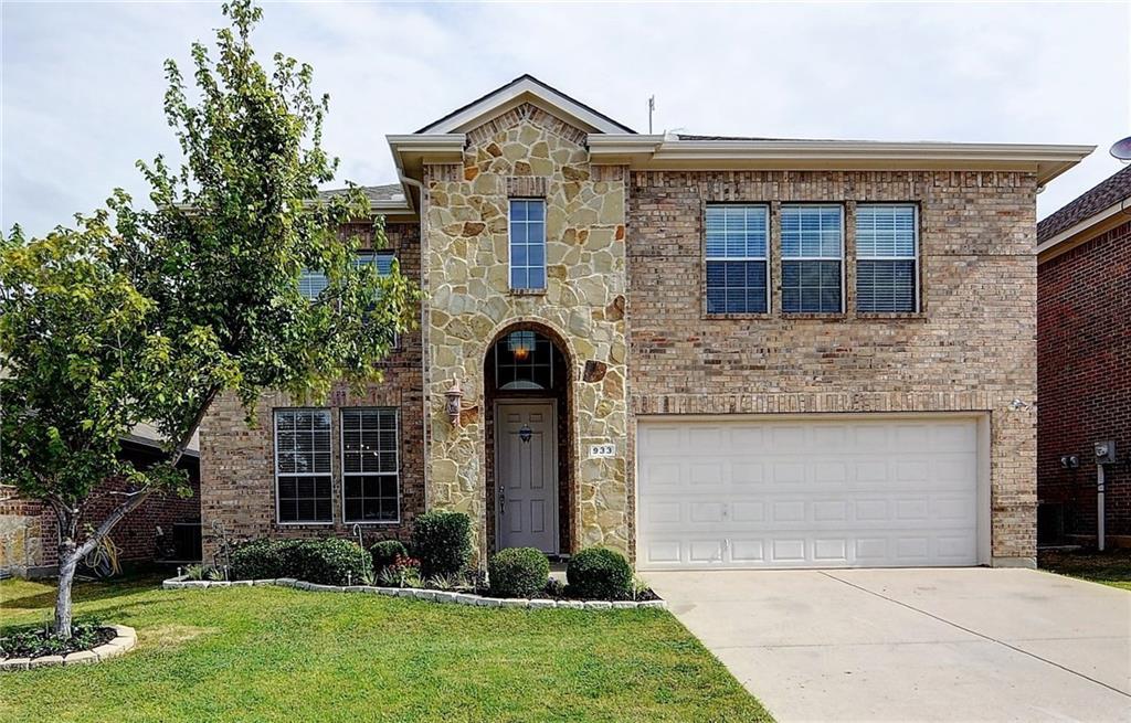 933 Austin Lane, Lavon, TX 75166