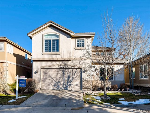 11984 E Lake Circle, Greenwood Village, CO 80111