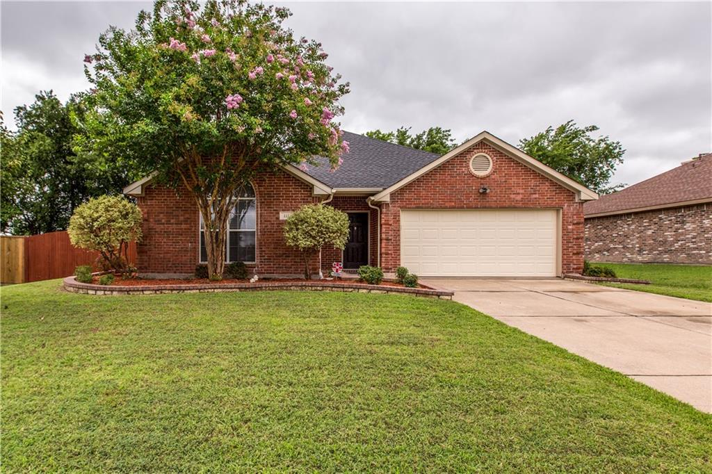 118 Enchanted Forest Drive, Wylie, TX 75098