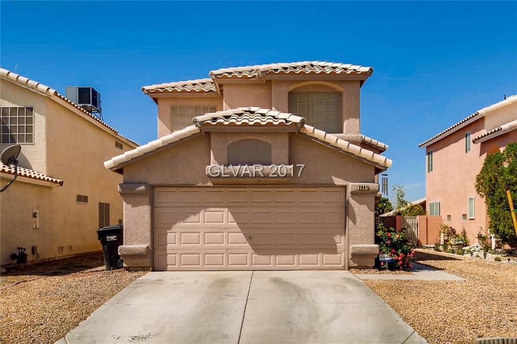 2041 BRASSY Drive, Las Vegas, NV 89142