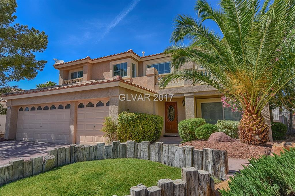 1846 AUTUMN GOLD Avenue, Las Vegas, NV 89123